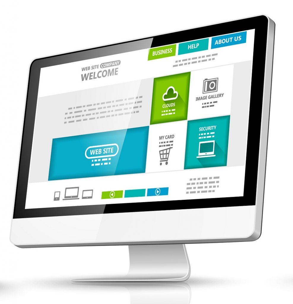 ウェブサイト.com